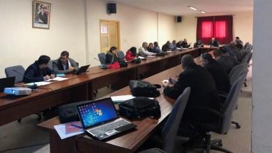 Photo of لقاء تنسيقي جهوي لإعداد خطة عمل برنامج التعاون مع اليونسيف لسنة 2019/2020