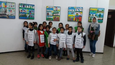 Photo of 365 طفلا يرسمون لوحات من أجل البيئة ويعرضونها في الدار البيضاء