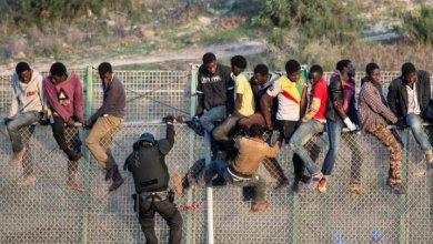 Photo of الAMDH تدعو المغرب إلى إقرار قوانين للهجرة واللجوء متلائمة مع المواثيق الدولية