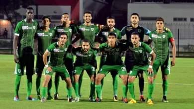 Photo of في خطوة تصعيدية.. لاعبو المولودية يمتنعون عن خوض التداريب