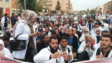 Photo of رشيد كداح: إسقاط التعاقد بالمغرب بداية الخريف المغاربي