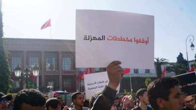 Photo of إئتلاف اللغة العربية: تصويت البرلمانيين على القانون الإطار تآمر على مصالح الشعب