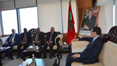 Photo of العثماني: المغرب يحرص على التعددية السياسية والنقابية لتحقيق السلم الاجتماعي