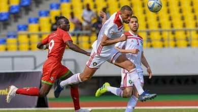 Photo of المنتخب المغربي يتعادل سلبيا مع مالاوي في مباراة غاب عنها الآداء الجماعي