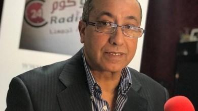 "Photo of أبو عقيل: كل شيئ يسير ""بالمقلوب"""