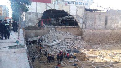 Photo of وفاة عاملي بناء بالدار البيضاء إثر سقوط سور متهالك