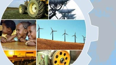 Photo of البنك الإفريقي للتنمية: اقتصاد إفريقيا يتجه لتسجيل أسرع وتيرة نمو له في 7 سنوات
