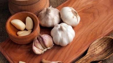 Photo of تناول الثوم النيء قد يساعد في منع فقدان الذاكرة المرتبط بتقدم العمر (دراسة)