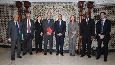 "Photo of المالكي يستعرض مقومات الإقتصاد المغربي أمام بعثة ""النقد الدولي """