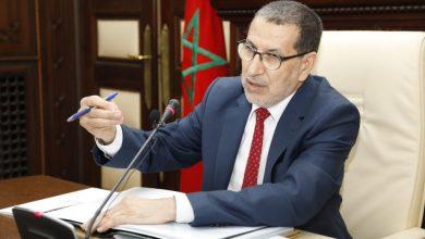 Photo of رئيس الحكومة: اتفاق 25 أبريل 2019 تاريخي وفاتح ماي جاء بطعم اجتماعي إيجابي