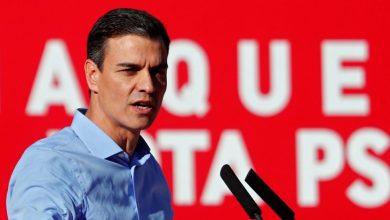 Photo of الحزب العمالي الاشتراكي الإسباني يتجه نحو إجراء مفاوضات مع الأحزاب السياسية الأخرى