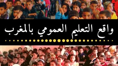 Photo of محمد الحنفي: لماذا هذه الهجمة على المدرسة العمومية؟