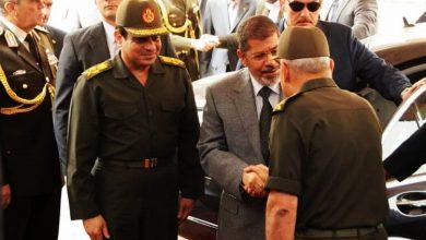 Photo of النظام المصري أسرع بدفن مرسي.. والأمم المتحدة تدعو إلى تحقيق مستقل حول ظروف وفاته