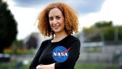 "Photo of مغربية جيوفزيائية بوكالة الفضاء الأمريكية ""ناسا"""