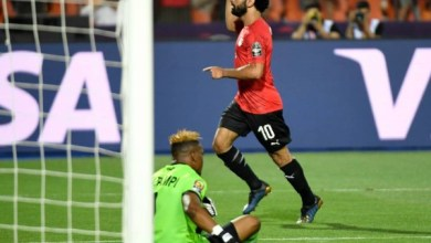 Photo of منتخب مصر يطيح بالخصوم ويتأهل للدور الثاني بأمم إفريقيا