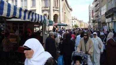 Photo of الـAMDH تطالب الاتحاد الأوربي باحترام حق المغاربة في اللجوء هربا من الاضطهاد والتضييق