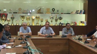 Photo of اجتماع عاجل للمكتب الجامعي لكرة القدم للفصل في خليفة رونار