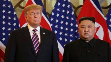 Photo of بحثا عن حل نووي… لقاء تاريخي بين رئيسي أمريكا وكوريا الشمالية