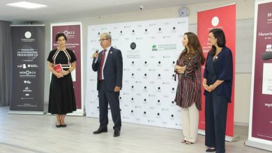 Photo of مراكش تحتضن الملتقى الثالث لمبادرة المرأة في إفريقيا