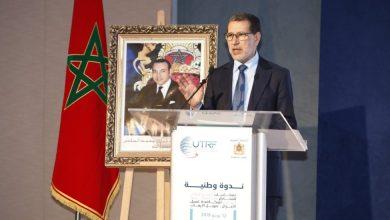 "Photo of العثماني: بعض خلاصات تقارير ""مكافحة غسل الأموال وتمويل الإرهاب"" لم تنصف المغرب"