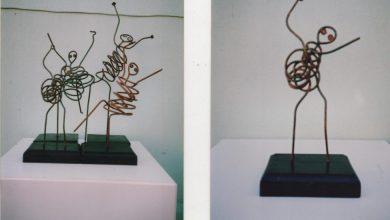 Photo of المعرض التشكيلي الثالث بطانطان يحتفي بالتراث الجمالي الصحراوي