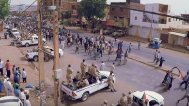 Photo of المجلس العسكري السوداني يعلق قتلاه على شماعة تجمع المهنيين