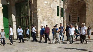 Photo of الاحتلال الإسرائيلي يعتقل ويصيب مواطنين من الضفة والقطاع