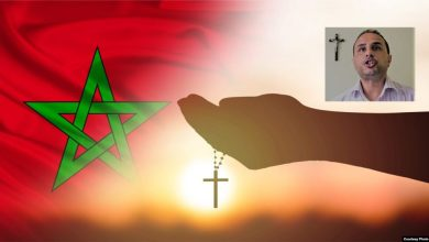 Photo of السوسي: نمارس طقوسنا الدينية داخل بيوتنا سرا وكل المناطق المغربية يقطنها مسيحيون