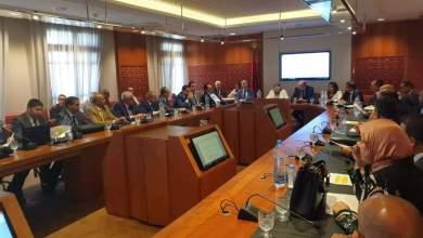 Photo of المصادقة على مشروع قانون تنظيم مزاولة أنشطة الصناعة التقليدية