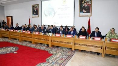 Photo of العثماني: 411 مليار درهم الكلفة الإجمالية لمخططات تنمية الجهات