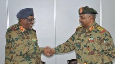 Photo of السودان.. اعتقال رئيس أركان الجيش واتهامه بقيادة محاولة انقالبية