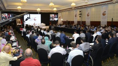 Photo of مراكش تحتضن فعاليات الملتقى الوطني الثاني للترافع المدني عن مغربية الصحراء