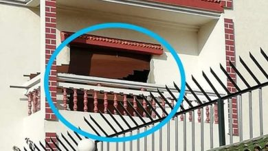 Photo of البيوت المشمعة تتعرض للسرقة والعدل والإحسان تحمل السلطات المسؤولية