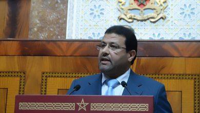 Photo of تدوينات/ النائب البرلماني محمد أبودرار: التعديل الحكومي والصراع الانتخابي