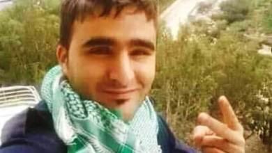 Photo of سليمان الفاحلي ينضم إلى معتقلي حراك الريف المضربين عن الطعام