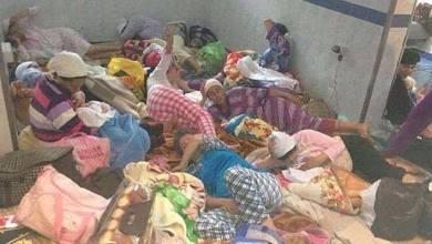 Photo of شبكة صحية تكشف خلطا في توزيع المواليد بمستشفى السويسي وتطالب الدكالي بإجراء تحقيق