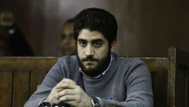 Photo of وفاة إبن الرئيس المصري الراحل محمد مرسي اثر أزمة قلبية مفاجئة