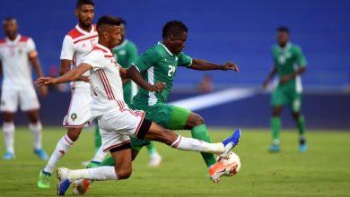 Photo of عموتة يستدعي 24 لاعبا محليا لمنازلة منتخب الجزائر بالبليدة