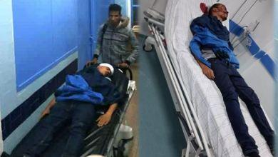 Photo of الصويرة: عصابة تعتدي على أستاذ متعاقد وحالة استنفار في المستشفى الإقليمي لعلاجه