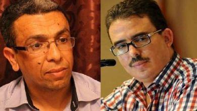 Photo of المهدوي يتضامن مع بوعشرين بعد رفع عقوبته السجنية: محنتك محنتنا