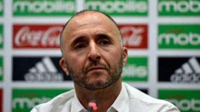 Photo of مدرب منتخب الجزائر يدعم الحراك الشعبي ببلاده ويدعو إلى الاستجابة لمطالبه