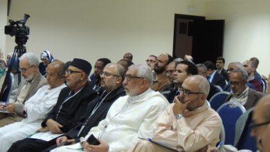 Photo of حركة التوحيد والإصلاح تدعو إلى حماية الحريات العامة من التجاوزات الحقوقية