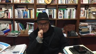 Photo of مصطفى مريزق: من أجل نهضة حقيقية لمغاربة العالم