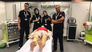 Photo of طلبة مغاربة يفوزون بجائزة عالمية في مسابقة للطب
