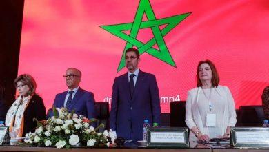 Photo of ربع القضاة في المغرب نساء.. عبد النباوي: المغرب كان سباقا عربيا وإفريقيا في ممارسة المرأة للمهنة