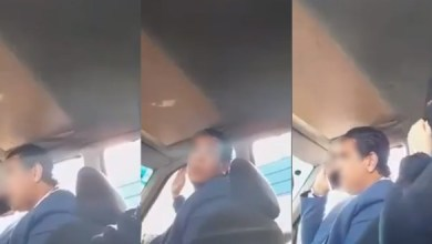 "Photo of فيديو ""سمسار الأحكام القضائية"".. النيابة العامة تنفي علاقة المتهم بالقضاة"