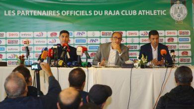 Photo of جمال سلامي: أريد لاعبين يسعون للفوز في المباريات التدريبية والحافيظي لن يخوص الديربي