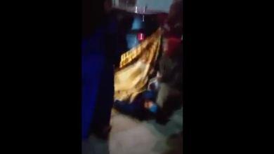 Photo of فيديو ولادة سيدة حامل أمام المركز الاستشفائي بفاس يطيح بمندوب الصحة بصفرو