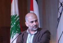 Photo of اللداوي: الصناديقُ العربيةُ تمولُ المؤسساتِ الإرهابيةَ الصهيونيةَ