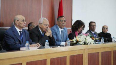 Photo of الاتحاد المغربي للشغل يعلن دجنبر شهرا للاحتجاج ضد قرارات الحكومة